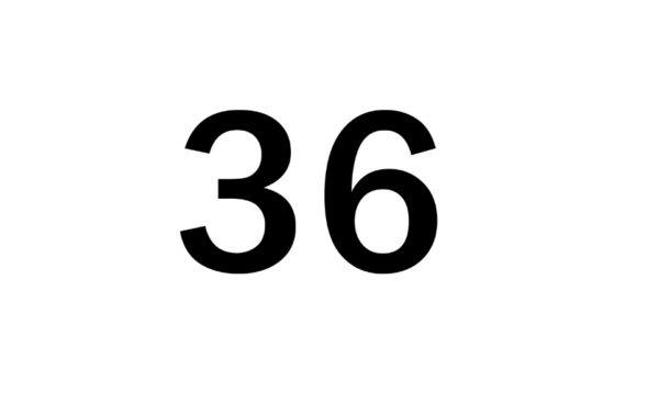 Adesivo 36