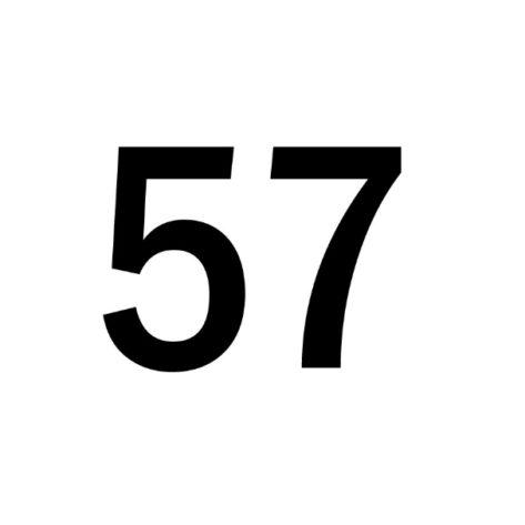 Adesivo 57