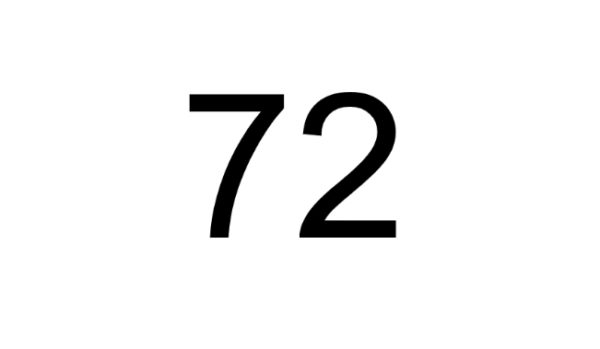 Adesivo 72