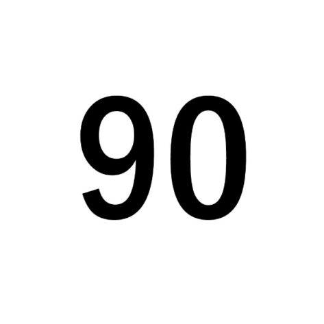 Adesivo 90