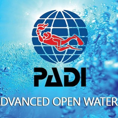 Advanced Open Water Diver PADI