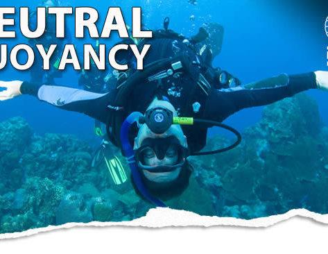 Peak Performance Buoyancy Diver PADI