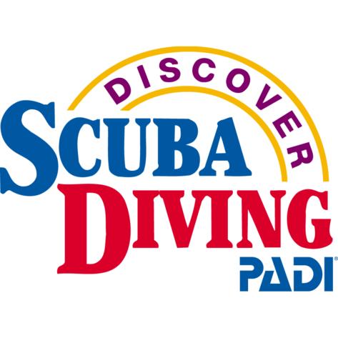 Programma Discover Scuba Diving PADI