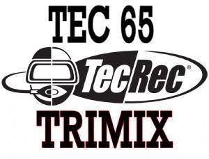 Tec Trimix 65 PADI