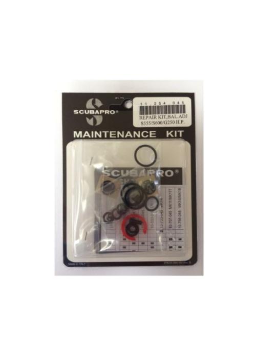 Kit Revisione 2° Stadio S360/S560/S555/S600/G250HP/BAL.ADJ/CLASSIC