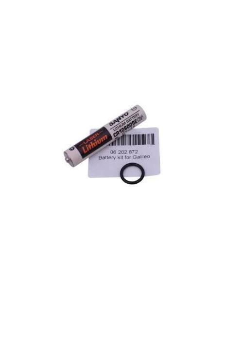 Kit Batteria GALILEO SOL / TERRA / LUNA