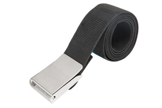 Camisin Cintura Porta Zavorra per Immersioni Subacquee Un D Cintura per Imbracatura Accessori per Fermi per Cintura