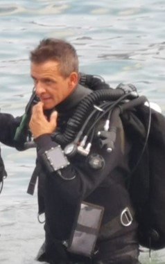 Erogatori immersioni tecniche