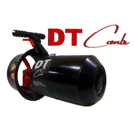 Scooter DT-combi